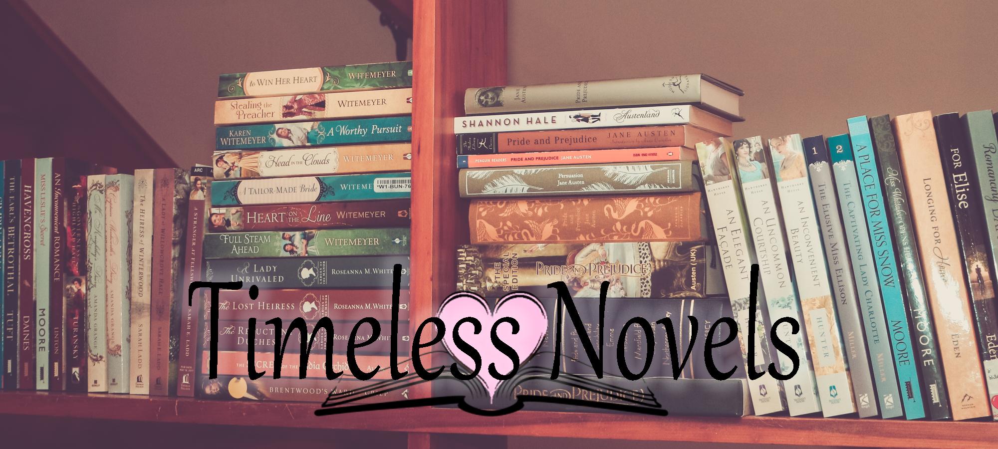 Timeless Novels