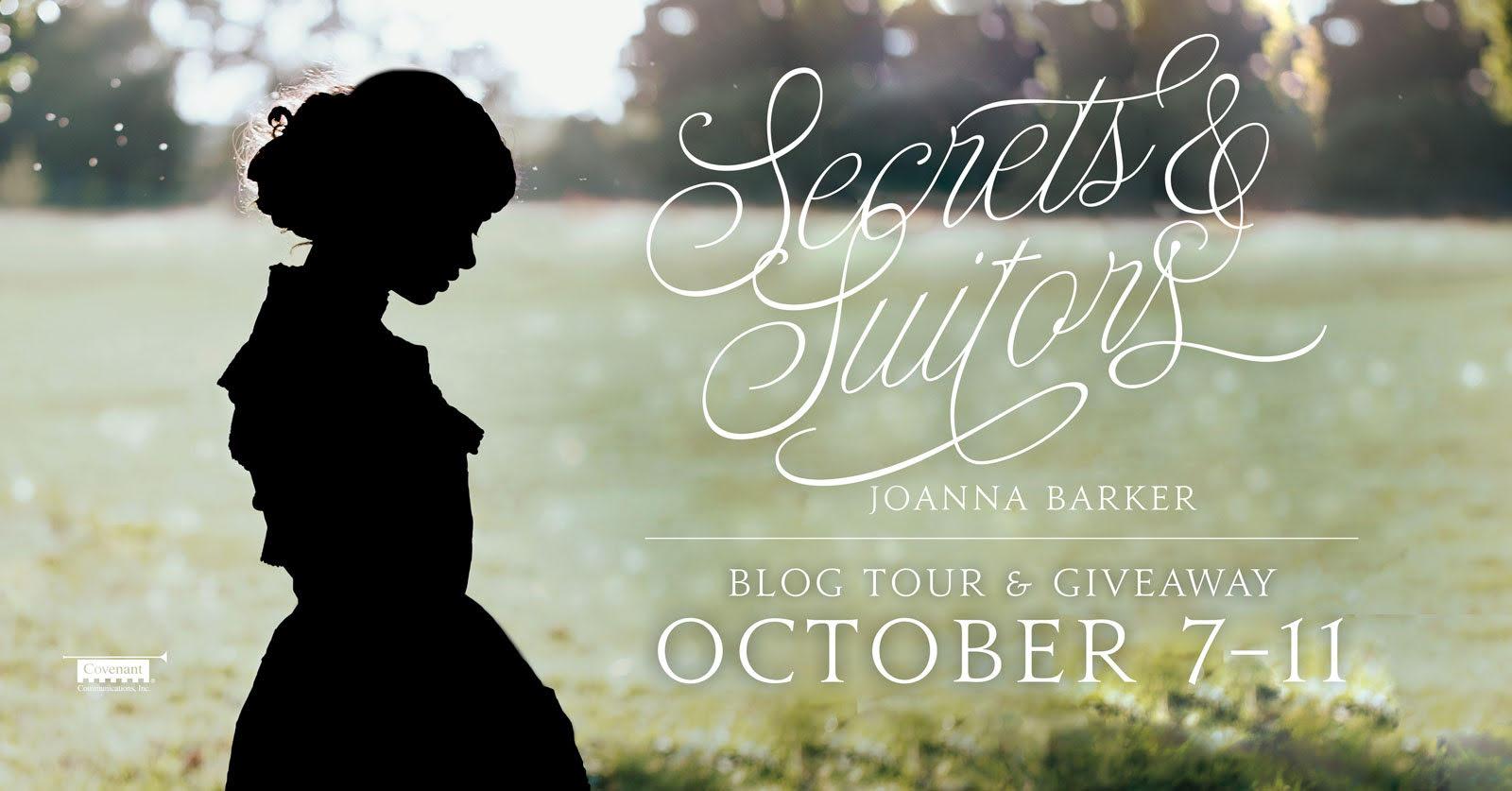 secretsbanner