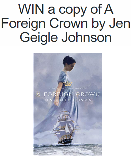 foreigncrowngiveaway